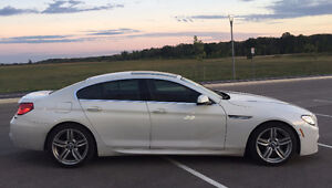 2013 BMW 650i xDrive - lease takeover with 10K incentive