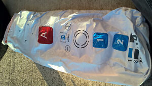 Large Inflatable Nyko Wii remote