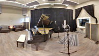 St. Albert Band Rehearsal Space Available - With Grand Piano