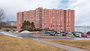 Beautiful 1-Bedroom Condo for Sale in Halifax