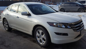 2012 Honda Accord Crosstour EX-L Hatchback