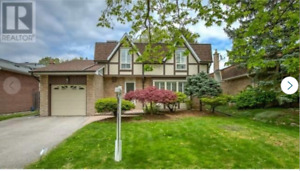 Spacious Markham home for rent at $2999 on Bayview Fairways Dr!