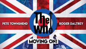 The Who Saturday June 1st 8:00pm Scotiabank Arena