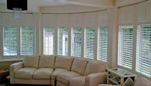 Shutters ,Shades and Blinds Special sale