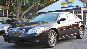 2009 Buick Lucerne CXL - very clean**MUST BE SEEN
