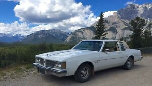 1981 Oldsmobile Eighty Eight