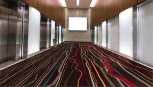 Carpet Tile Sales & Installations