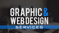 Freelance Graphic/Web Designer (Logos, Websites, Branding)