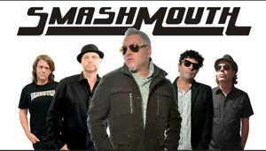 Smash Mouth - Casino Rama - Fri Oct 19
