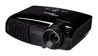 OPTOMA Full 1080p HD Home Theater / Multimedia DLP Projector