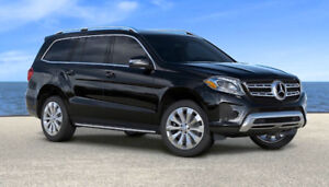 2018 Mercedes-Benz GL-Class SUV, Crossover
