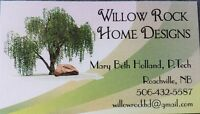 Willow Rock Home Designs
