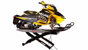 snowmobile and small engine  repair