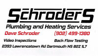 Schroder's Plumbing & Heating Services