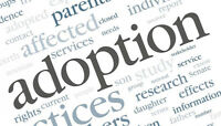 Women needed for a study on adoption