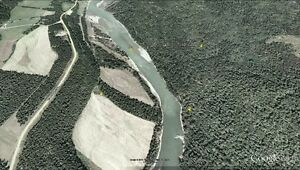 Quesnel River Placer Gold Claim. $1500 obo Prince George British Columbia image 2