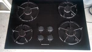Jenn-air gas cooktop