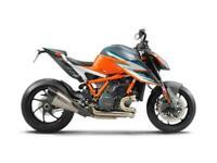 KTM 1290 SUPER DUKE RR Motorbike 2021 model