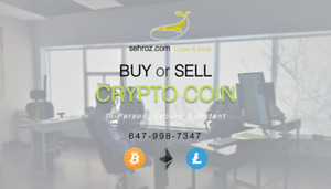 Real Estate?  Bitcoin, Ethereum & Litecoin | Buy or sell ..