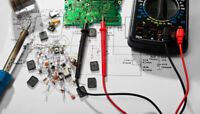 Electronics Repair / Diagnostic