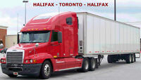 TORONTO TO THE MARITIMES - LEAVING JULY 7