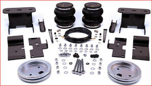 Ens de ressort Pneumatique (Air Spring Kit) F150 15-18 (57284)