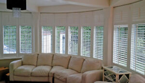Blinds & Shutters Special sale