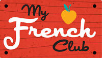 French Tutoring with My French Club