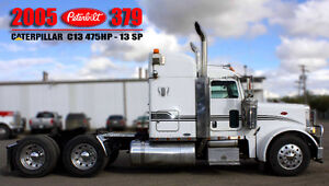 2005 PETERBILT 379 ***CAT 475***13 SPEED*** Regina Regina Area image 5