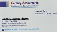 Accounting, Payroll & Taxation Services