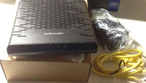 Technicolor Modem | Local Deals on Computer Accessories in City of