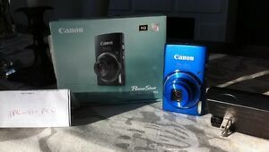 Canon digital camera powershot ELPH 150 IS