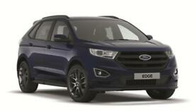 2016 FORD EDGE 2.0 TDCi 180 ST-Line 5dr