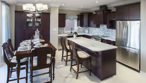 ***PRE-MADE KITCHEN AND BATHROOM CABINETS***