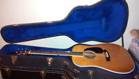 1972 Martin D-35 Acoustic with Original Case