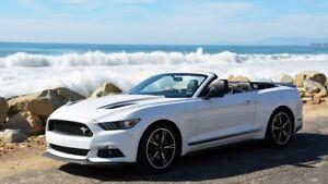 Mustang california GT