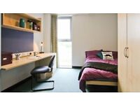 Room available now. IQ Exchange student accommodation Nottingham.