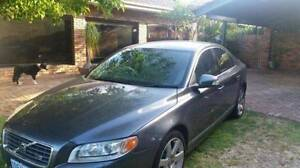2007 Volvo S80 Sedan **12 MONTH WARRANTY** West Perth Perth City Area Preview