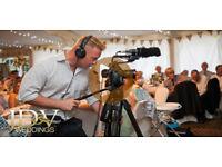 Wedding Video - London Videographer