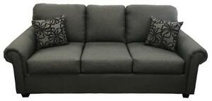 Canadian Made Condo Size Sofa Set (RE1100)