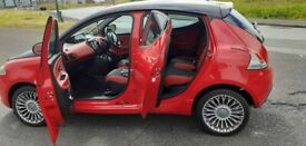 image for 2012 Chrysler yipsilon 1.2 litre, (£30 TAX)