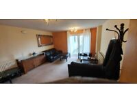 Spacious Modern 1 Double Bedroom Flat - Walking distance to the Woolwich arsenal train\DLR station