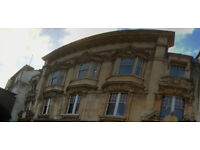 Great city centre period serviced office