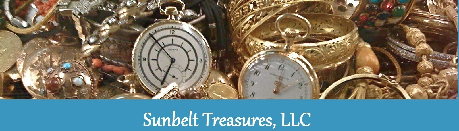 Sunbelt Treasures
