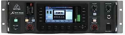 Behringer X32 RACK 40 input Digital Rack Mixer X32RACK in Orig Box - FAST SHIP!