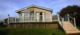 Willerby New England Lodge - luxury home - off site sale
