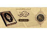Learn Quran with Tajweed One-to-One Online Classes - Male and Female Teachers - Quran Tutor Tuition