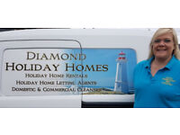 Domestic & Commercial Cleaners, Private Cleans, End Of Tenancy, Pre Tenancy, End Of Build,