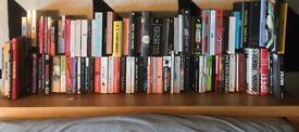 Joblot of books (105)