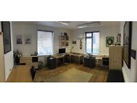 Desk Space available Leigh on Sea